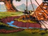 Новые приключения Винни-Пуха 3 сезон 15 серия Дедулина формула (Что найдёшь, что потеряешь)