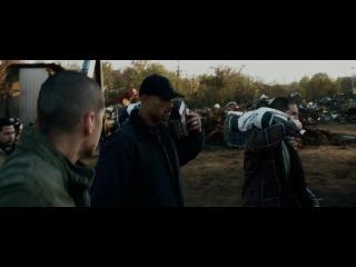 Стукач / Snitch (2013) Трейлер