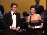 Говард Шор получает Оскар за лучшую оригинальную музыку к фильму